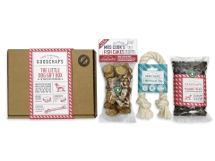 the little dog gift box - preorder