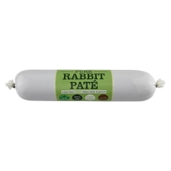 jr pure pate - rabbit