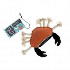 carlos the crab eco toy